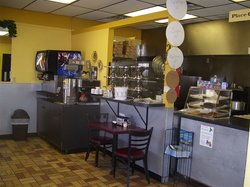 Murphy's Pizzeria & Cafe
