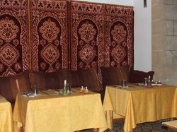 Restaurant Dar Al Houma