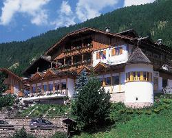 Hotel Ladinia
