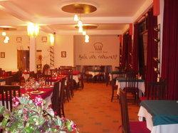 Boutique Sapa Hotel restaurant