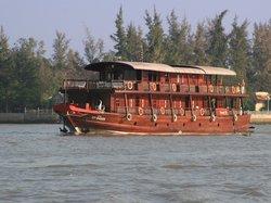 Trans Mekong Cruise