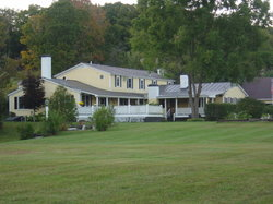 Inn at Clearwater Pond