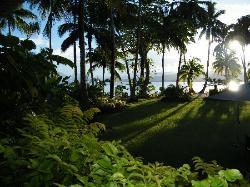 The Grounds at Qamea Resort
