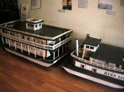 Point Pleasant River Museum