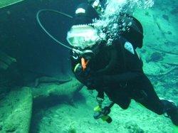 Cayman Mariner Wreck