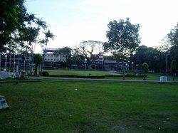 Aquino Freedom Park