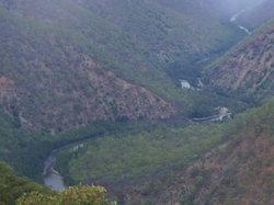 Shoalhaven River Gorge