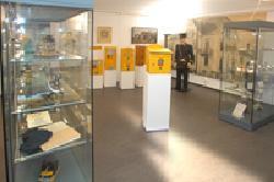 Postmuseum des Fürstentums Liechtenstein