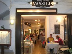 Taverna Vassilis