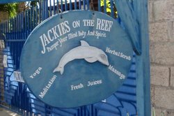 Jackie's on the Reef