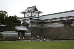 Istana Kanazawa