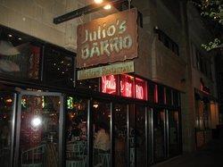 Julio's Barrio