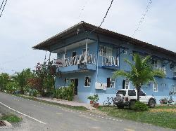 Hotel Vista Mar
