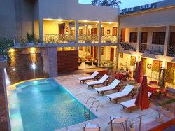 Hotel Jardín de Iguazú