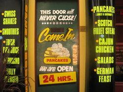 The Original Pancake Kitchen