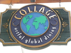 Collage Restaurant