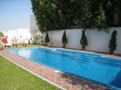 The Jumeirah Garden Guesthouse