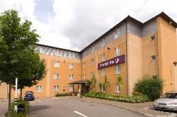 Premier Inn London Croydon (Purley A23) Hotel