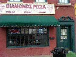 Diamondz Pizza