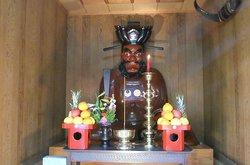 Shosenji Temple