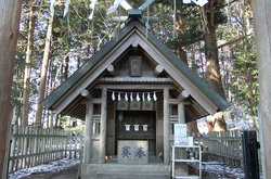 Hodosan Shrine