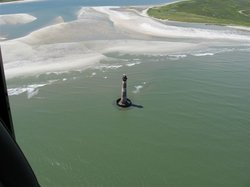 Charleston Helicopter Tours
