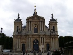 Cathedrale Saint Louis