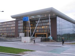 Strasbourg Convention & Conference Center