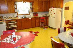 Prairie Splendor Farm Bed & Breakfast