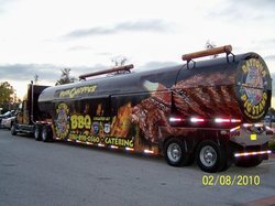 Daytona Pig Stand BBQ Restaurant