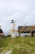 Saint George Island Lighthouse