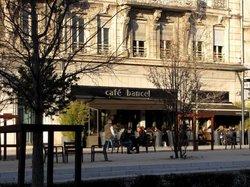 Cafe Bancel