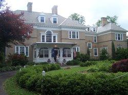 Kane Manor Country Inn