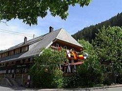 Hotel Hirschen Menzenschwand