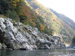 Oboke Gorge Pleasure Cruise