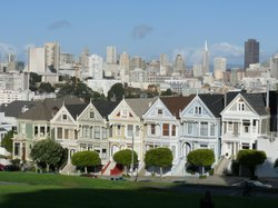 The Painted Ladies of San Francisco (24146257)