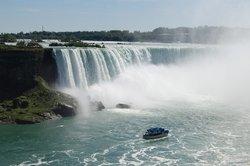 Niagara & Toronto Tours