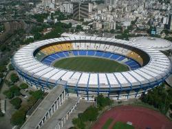 Maracana  Estadio Jornalista Mario Filho