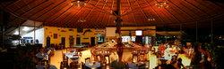 Hotel y Restaurant Samoa del Sur