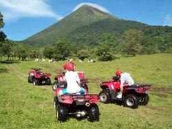 ATV La Pradera del Arenal