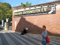 Berlin Underworlds Association