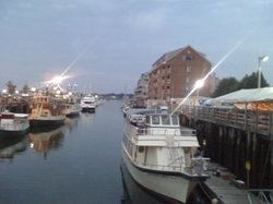DiMillo's Old Port Marina