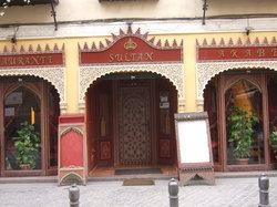 Restaurante Sultan