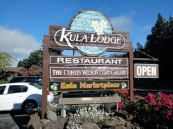 Kula Lodge