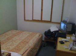 Iruma Daiichi Hotel