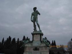 Plaza de Miguel Ángel (Piazzale Michelangelo)