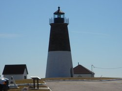 Point Judith Lighthouse