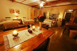 The Green Tree Guest Cottages