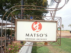 Matso's Broome Brewery