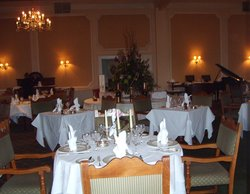 Garden Restaurant - Grand Hotel Eastbourne
